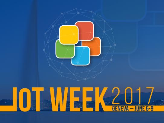 2017 IoT Week
